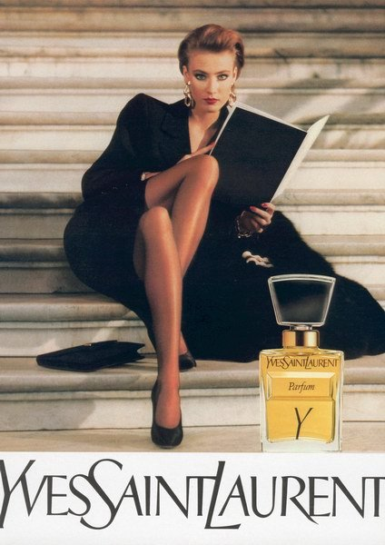 Y Yves Saint Laurent Perfume