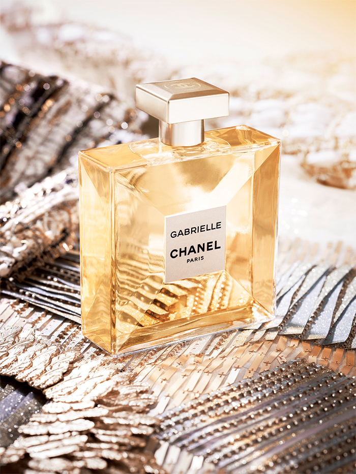 gabrielle chanel parfum un nouveau parfum pour femme 2017. Black Bedroom Furniture Sets. Home Design Ideas