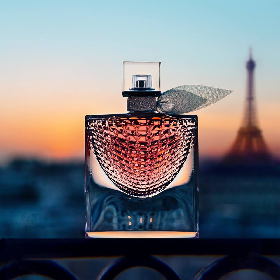 La vie est belle l 39 clat lancome perfume a new fragrance for women 2017 - L eclat de verre paris ...