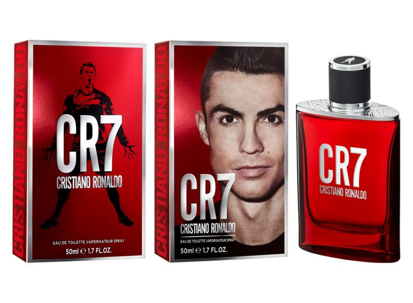 cr7 cristiano ronaldo cologne a new fragrance for men 2017. Black Bedroom Furniture Sets. Home Design Ideas