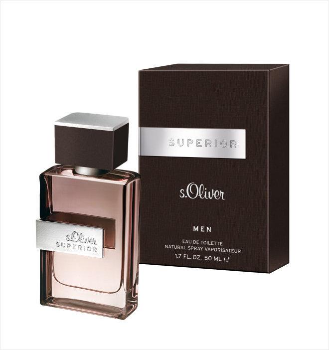 superior s oliver cologne a fragrance for men 2010. Black Bedroom Furniture Sets. Home Design Ideas