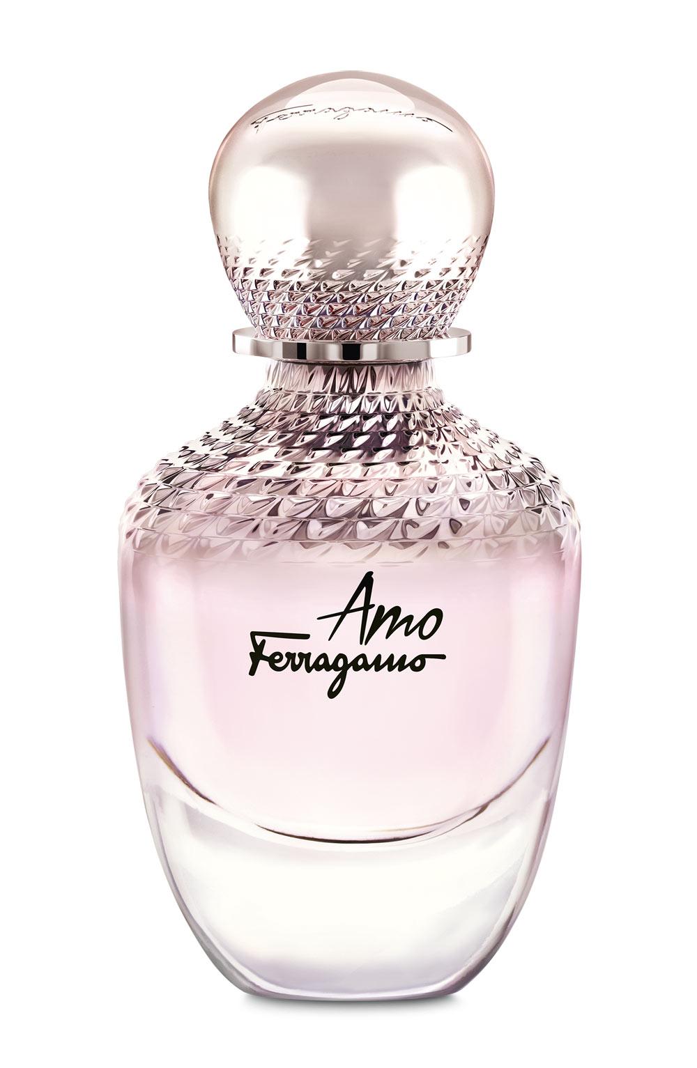 amo ferragamo salvatore ferragamo perfume a new fragrance for women 2018. Black Bedroom Furniture Sets. Home Design Ideas