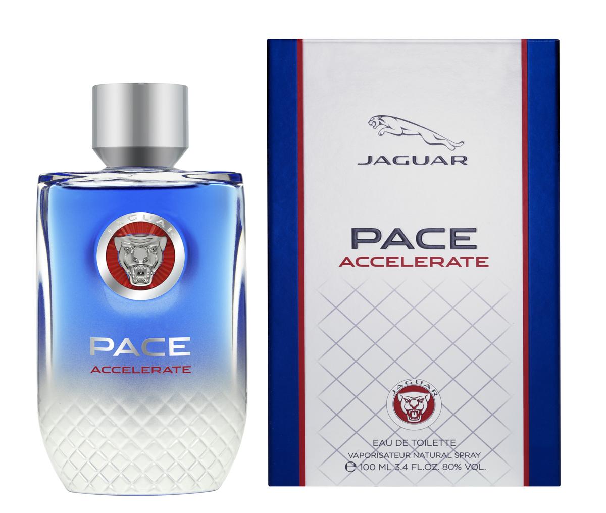 pace accelerate jaguar cologne a new fragrance for men 2017. Black Bedroom Furniture Sets. Home Design Ideas