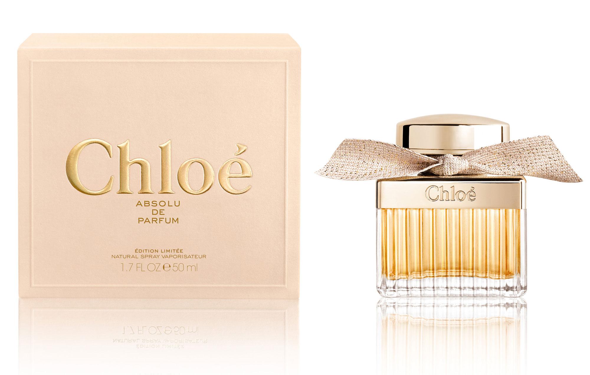 chloe perfume edp