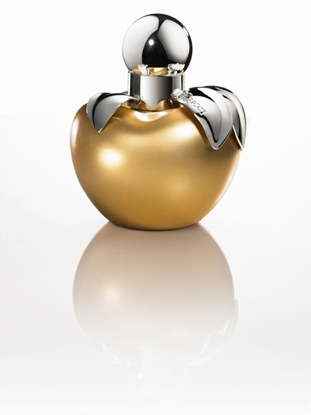 nina gold edition nina ricci perfume a fragrance for women 2008. Black Bedroom Furniture Sets. Home Design Ideas