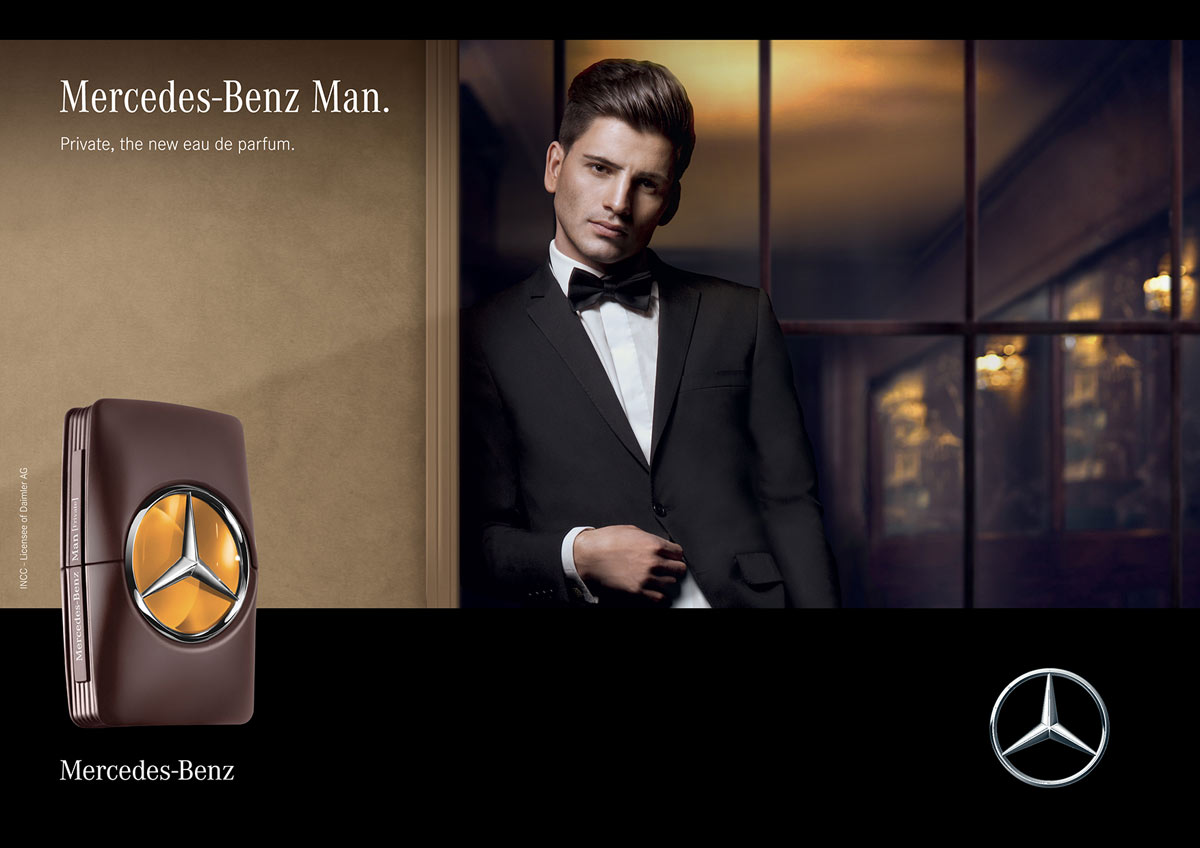 Kết quả hình ảnh cho Mercedes Benz Man Private By Mercedes Benz Perfume For Men
