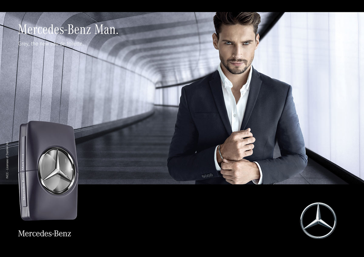 mercedes benz man grey mercedes benz cologne un nouveau. Black Bedroom Furniture Sets. Home Design Ideas