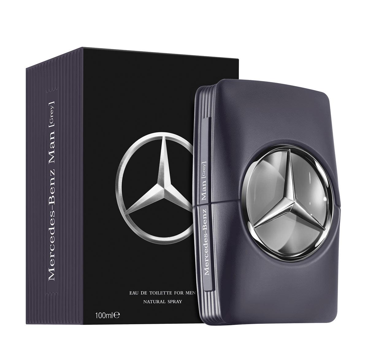 Mercedes benz man grey mercedes benz colonia una nuevo for Mercedes benz man