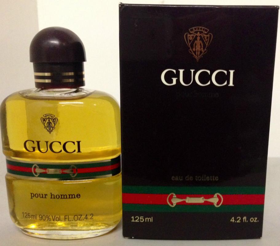 gucci pour homme 1976 gucci cologne a fragrance for men 1976. Black Bedroom Furniture Sets. Home Design Ideas