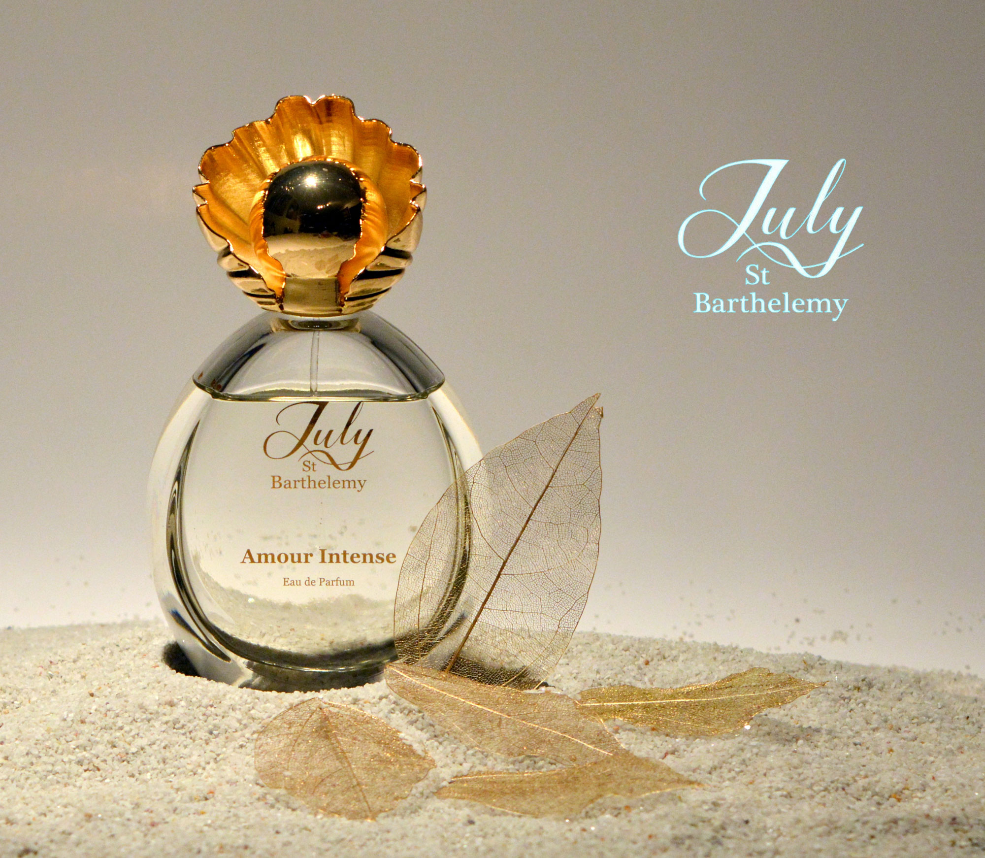 New July Of St Barth Amour Intense For Women
