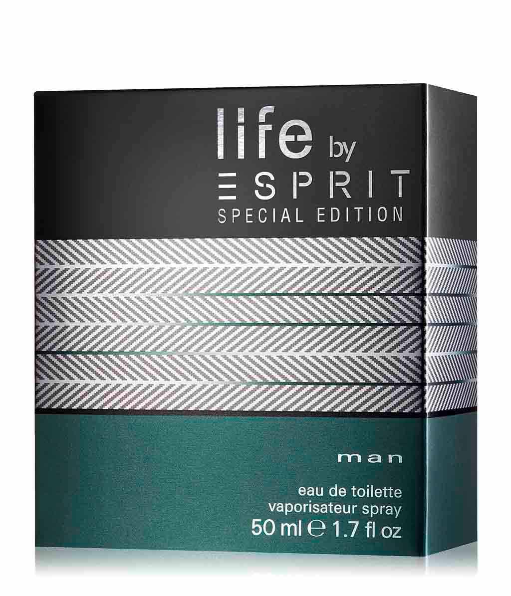 Life By Esprit Summer Edition For Him Esprit Para Caballeros