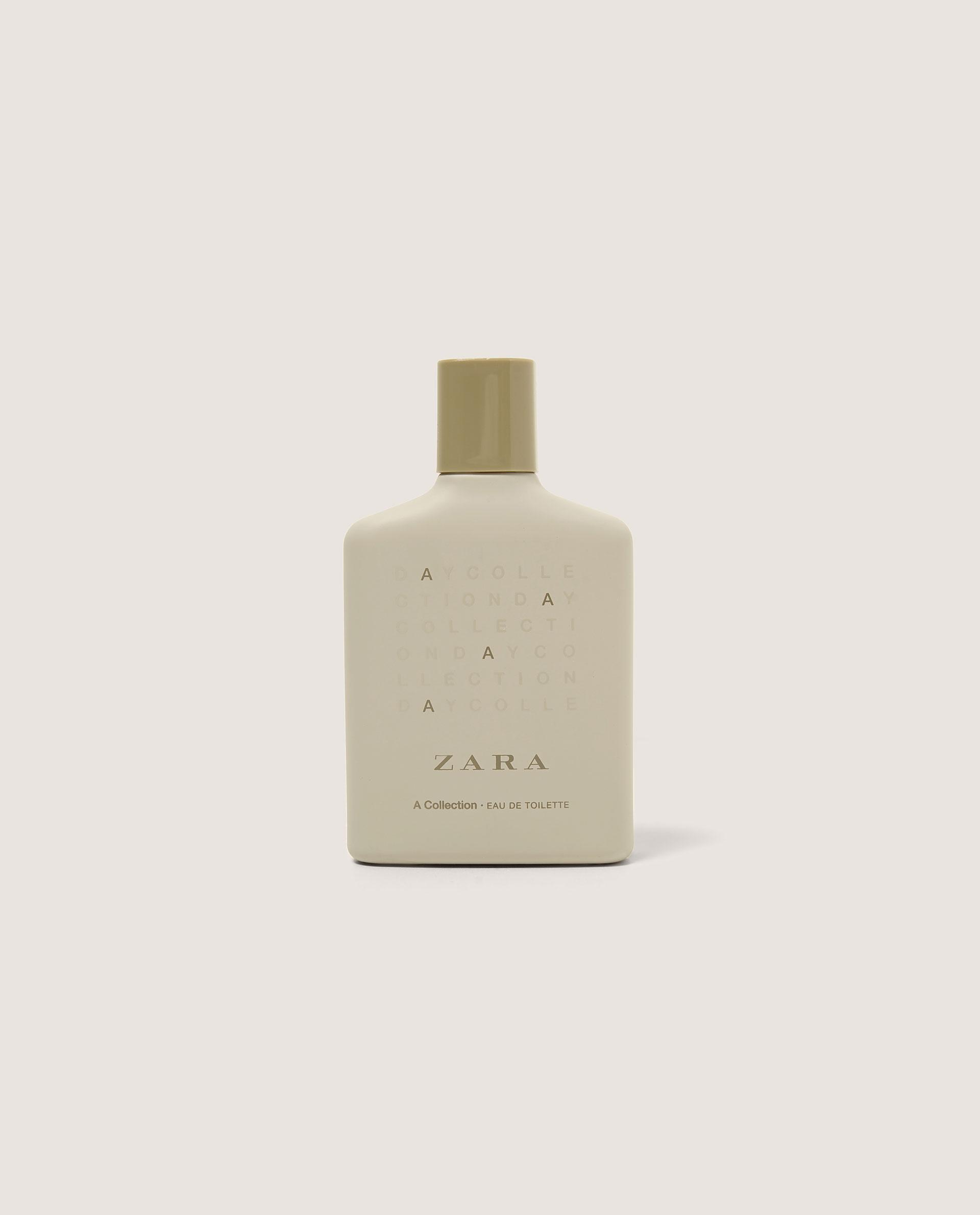 a collection zara cologne un nouveau parfum pour homme 2017. Black Bedroom Furniture Sets. Home Design Ideas