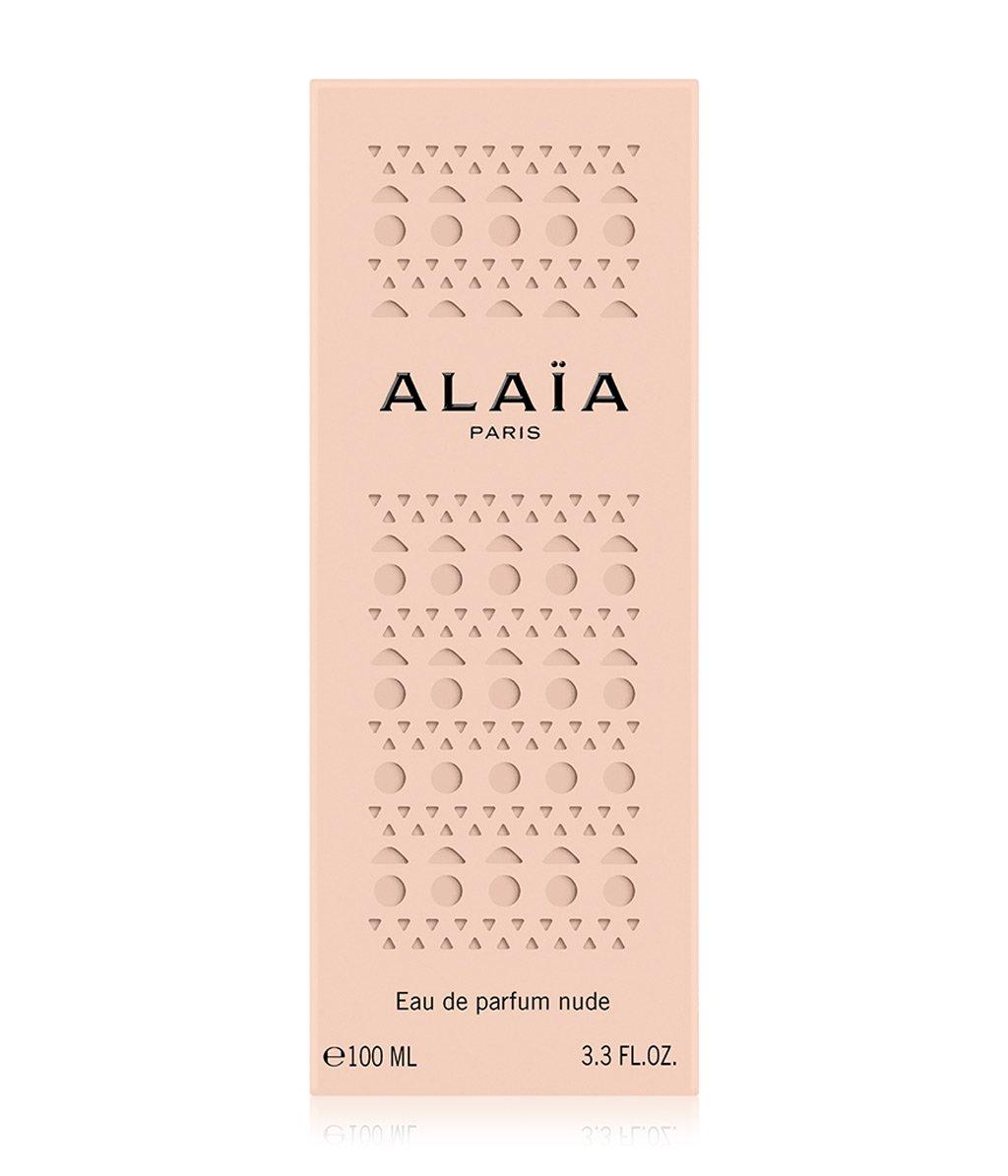 ala a nude alaia paris parfum ein neues parfum f r frauen 2017. Black Bedroom Furniture Sets. Home Design Ideas