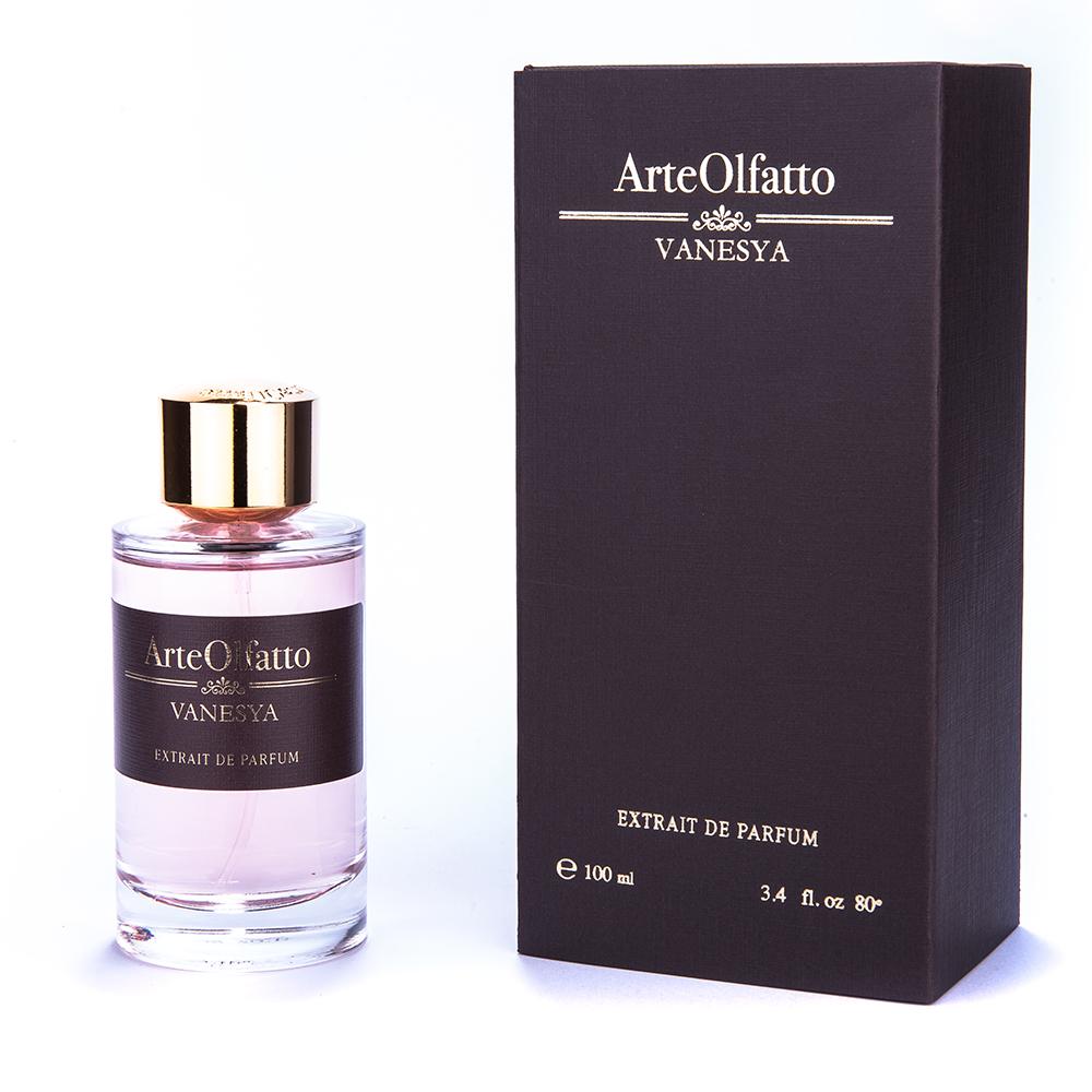 vanesya arteolfatto perfume a fragrance for women 2013