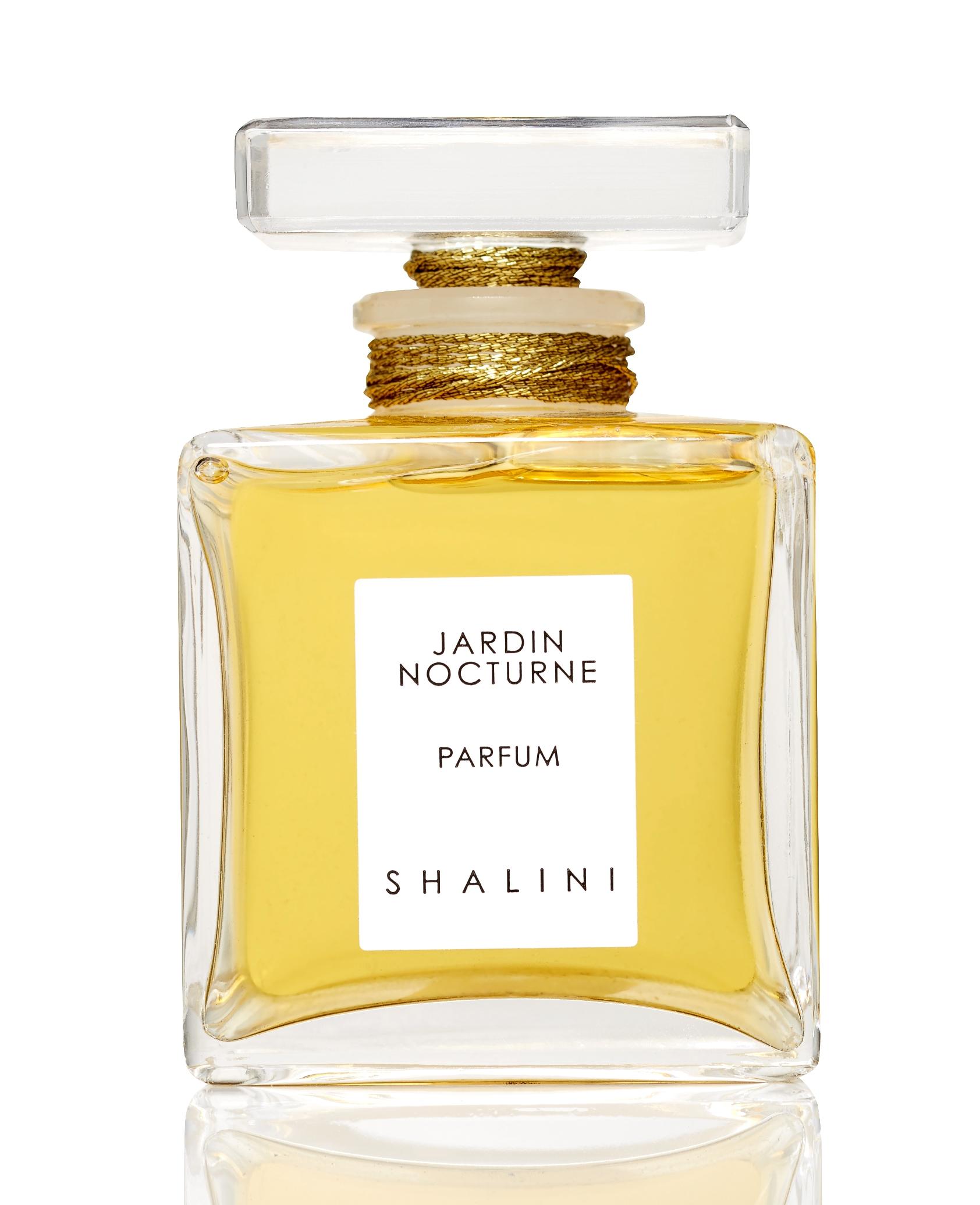 Jardin nocturne shalini perfume a new fragrance for for Jardin nocturne