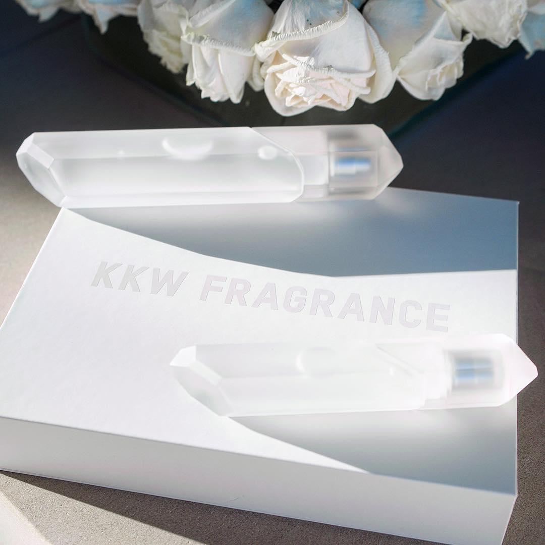 Kkw Fragrance 2017 >> KKW Crystal Gardenia KKW Fragrance perfume - a new fragrance for women 2017