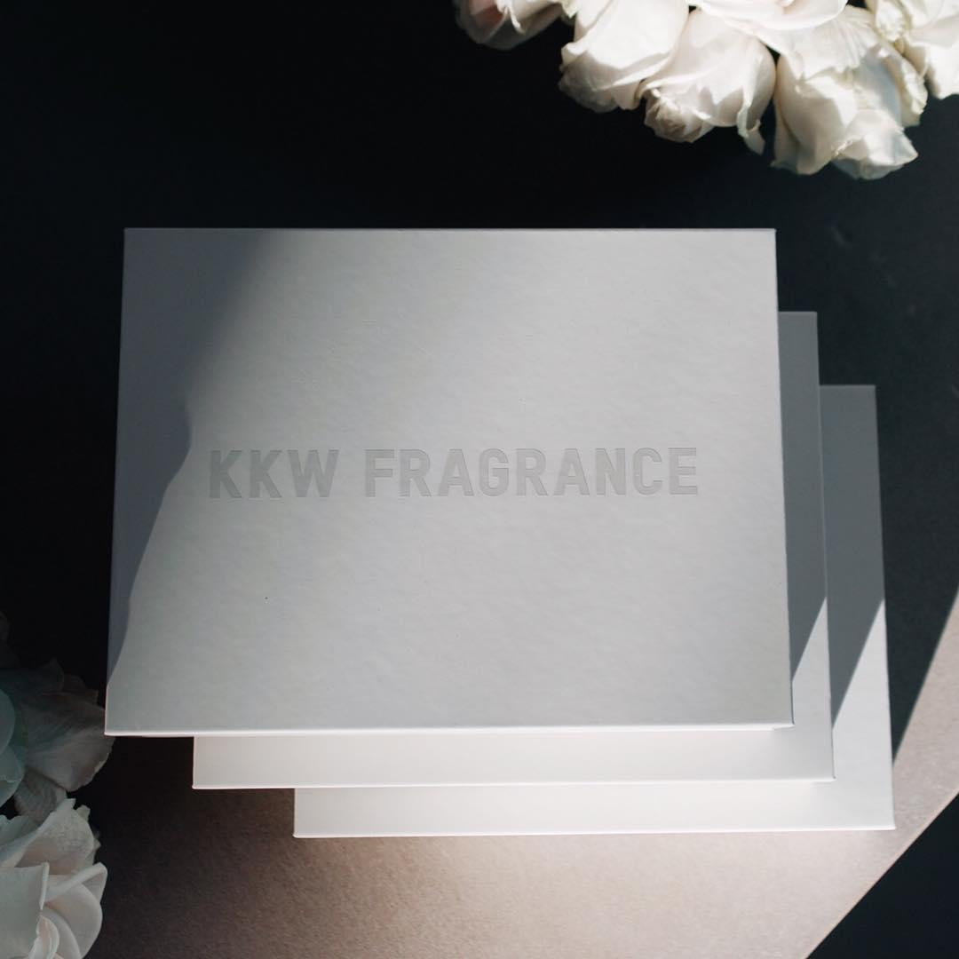 Kkw Crystal Perfume >> KKW Crystal Gardenia Citrus KKW Fragrance perfume - a new fragrance for women 2017