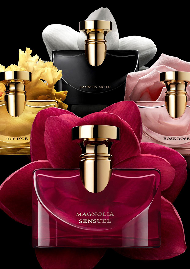 splendida magnolia sensuel bvlgari parfum un nouveau parfum pour femme 2018. Black Bedroom Furniture Sets. Home Design Ideas