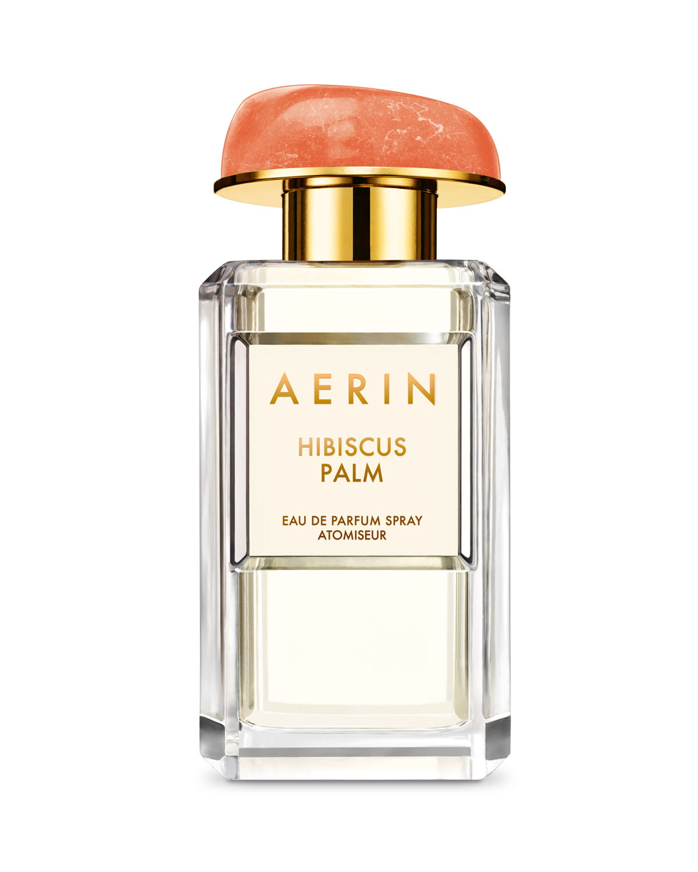 Hibiscus palm aerin lauder perfume a new fragrance for women 2017 hibiscus palm aerin lauder for women izmirmasajfo