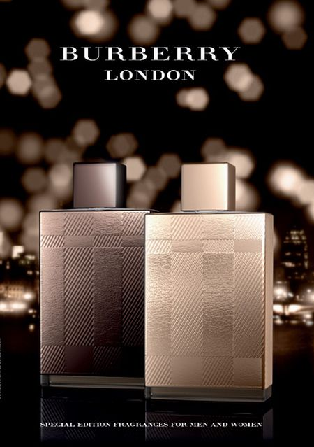 Rose Perfume: Burberry London Special Edition For Women Burberry Perfume