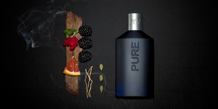 H Y Pure Nigth Filter: RV Pure Man Intenso Roberto Verino Cologne