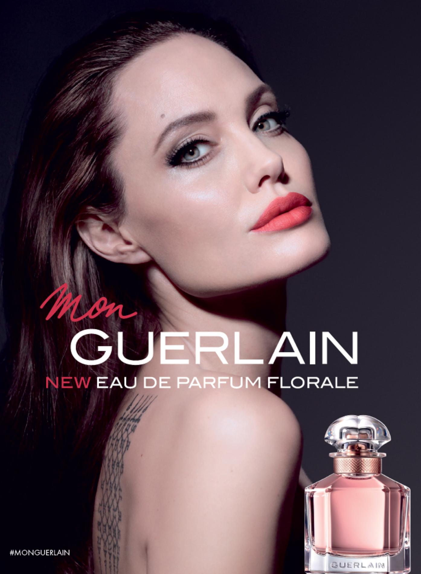 Mon Guerlain Florale Guerlain perfume - a new fragrance ...