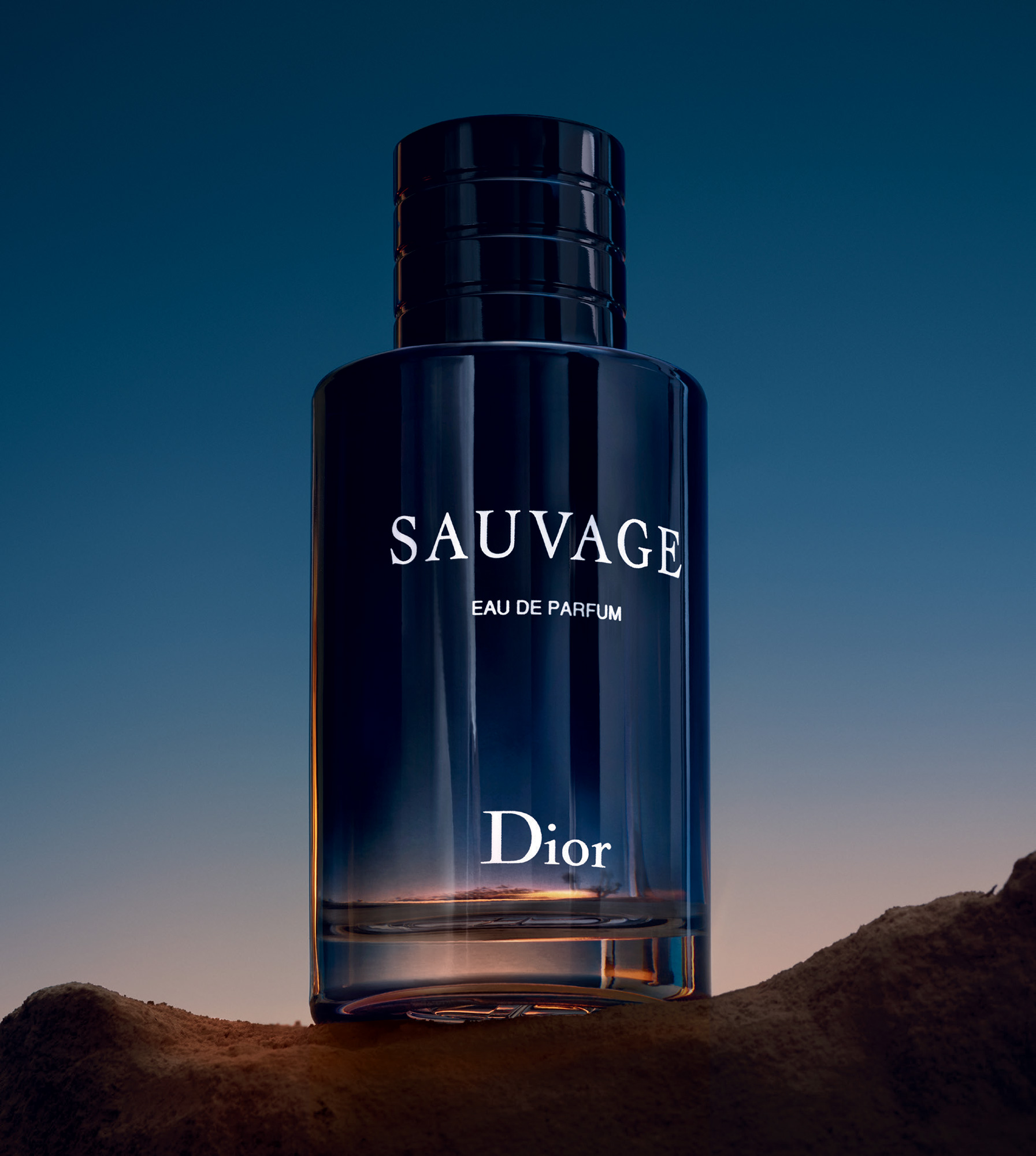 sauvage eau de parfum christian dior cologne un nouveau parfum pour homme 2018. Black Bedroom Furniture Sets. Home Design Ideas