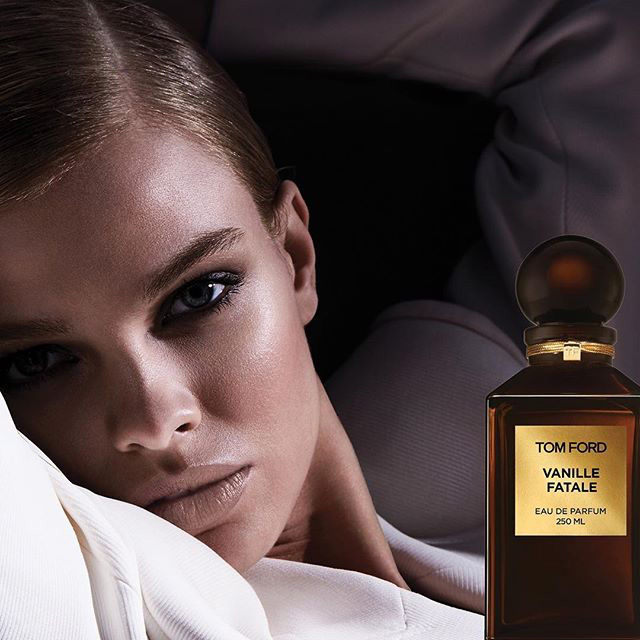 vanille fatale tom ford parfum ein neues parfum f r. Black Bedroom Furniture Sets. Home Design Ideas
