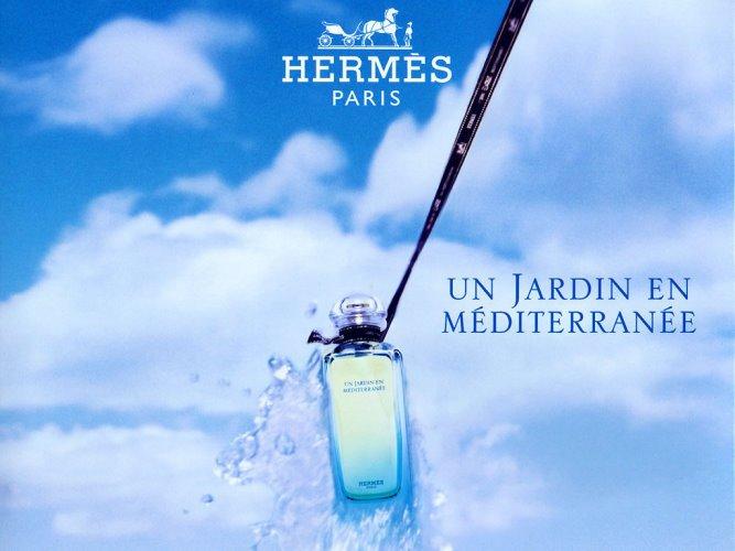 Un jardin en mediterranee herm s parfum ein es parfum - Parfum hermes un jardin en mediterranee ...