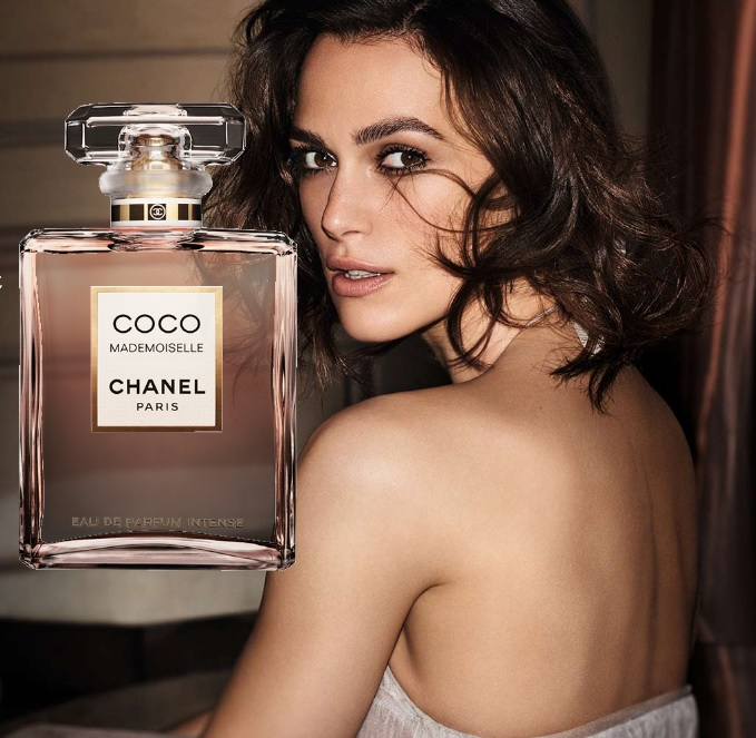 Coco Mademoiselle Intense Chanel Perfume A New Fragrance