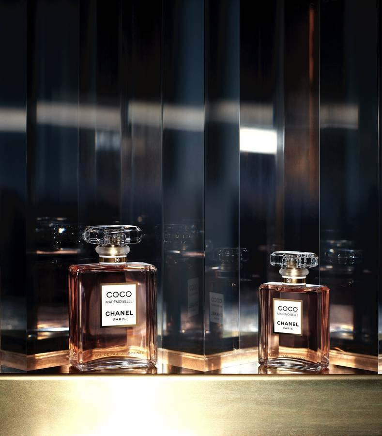 coco mademoiselle intense chanel parfum ein neues parfum f r frauen 2018. Black Bedroom Furniture Sets. Home Design Ideas
