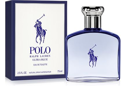 Polo Ultra Blue Ralph Lauren for men Pictures