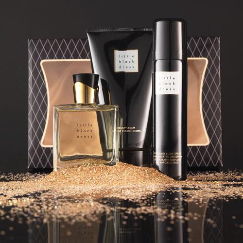 Little Black Dress Avon perfume - a fragrance for women 2001