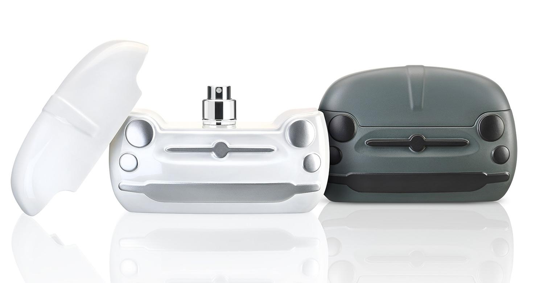 fiat 500 for her fiat 500 parfum ein neues parfum f r. Black Bedroom Furniture Sets. Home Design Ideas