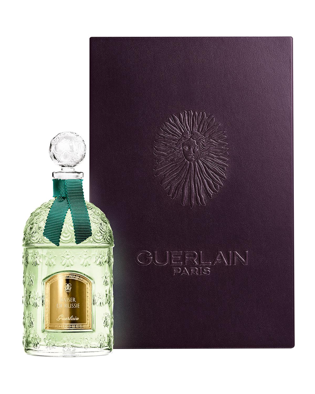Baiser de Russie Guerlain perfume - a new fragrance for ...