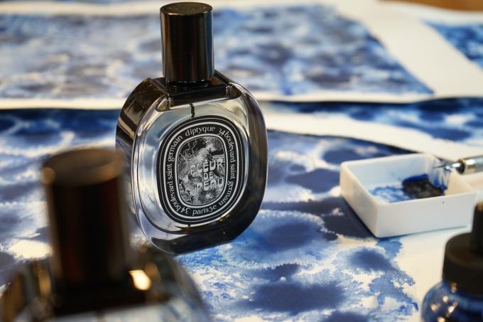 fleur de peau diptyque parfum un nouveau parfum pour homme et femme 2018. Black Bedroom Furniture Sets. Home Design Ideas