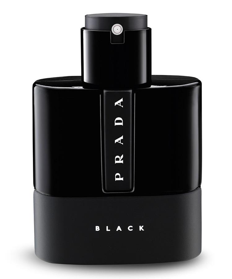 luna rossa black prada cologne a new fragrance for men 2018. Black Bedroom Furniture Sets. Home Design Ideas