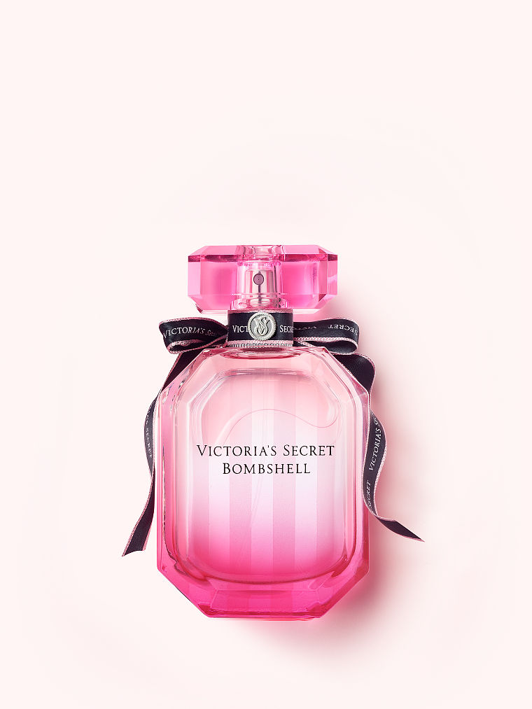 bombshell victoria 39 s secret perfume a fragrance for. Black Bedroom Furniture Sets. Home Design Ideas