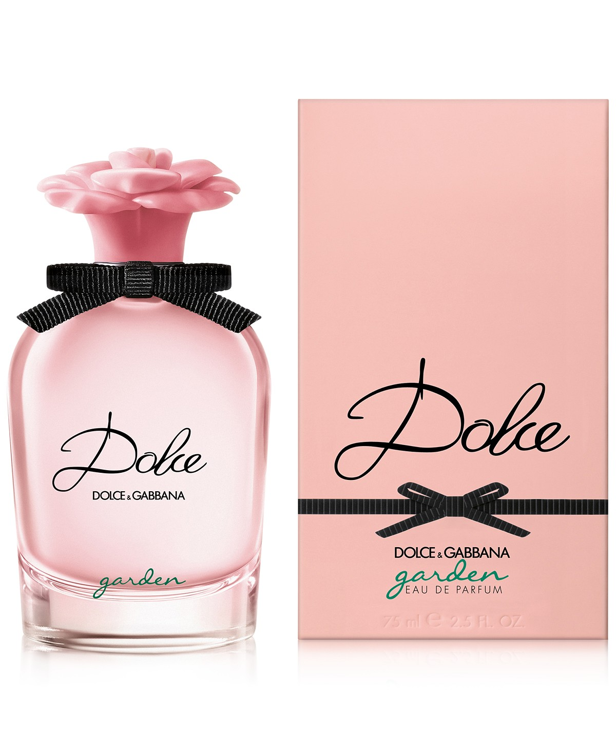dolce garden dolce gabbana perfume a new fragrance for. Black Bedroom Furniture Sets. Home Design Ideas