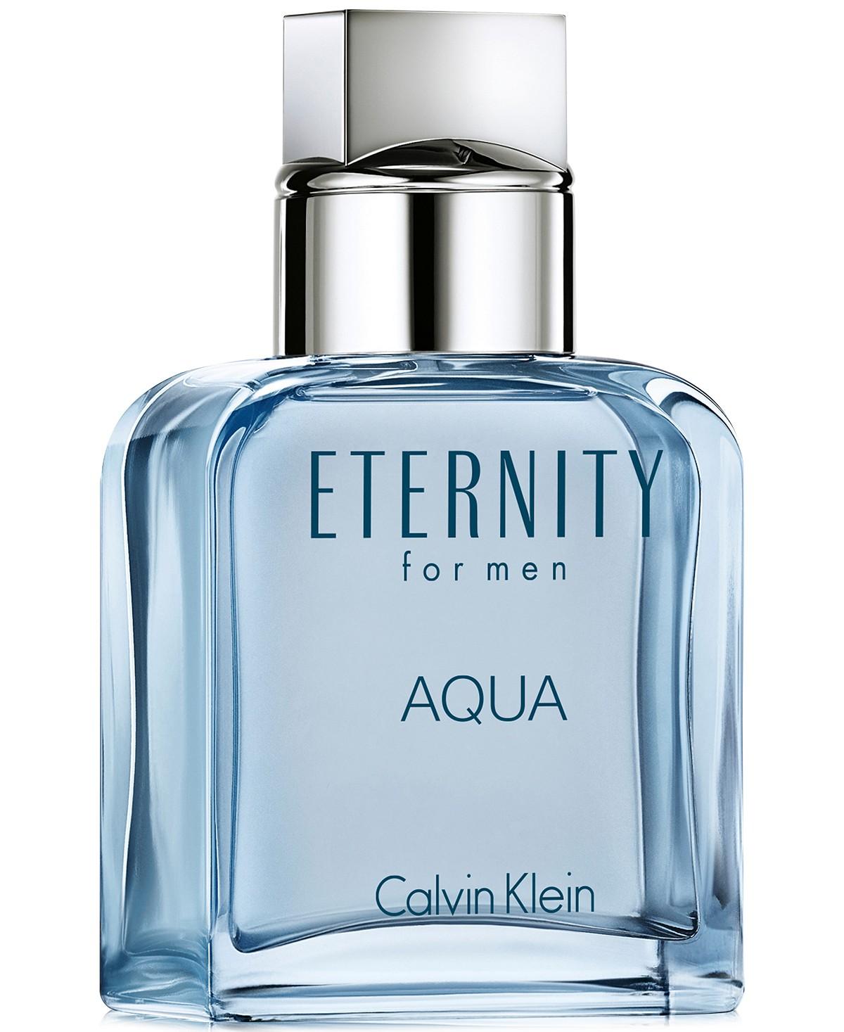 eternity aqua for men calvin klein cologne ein es parfum f r m nner 2010. Black Bedroom Furniture Sets. Home Design Ideas
