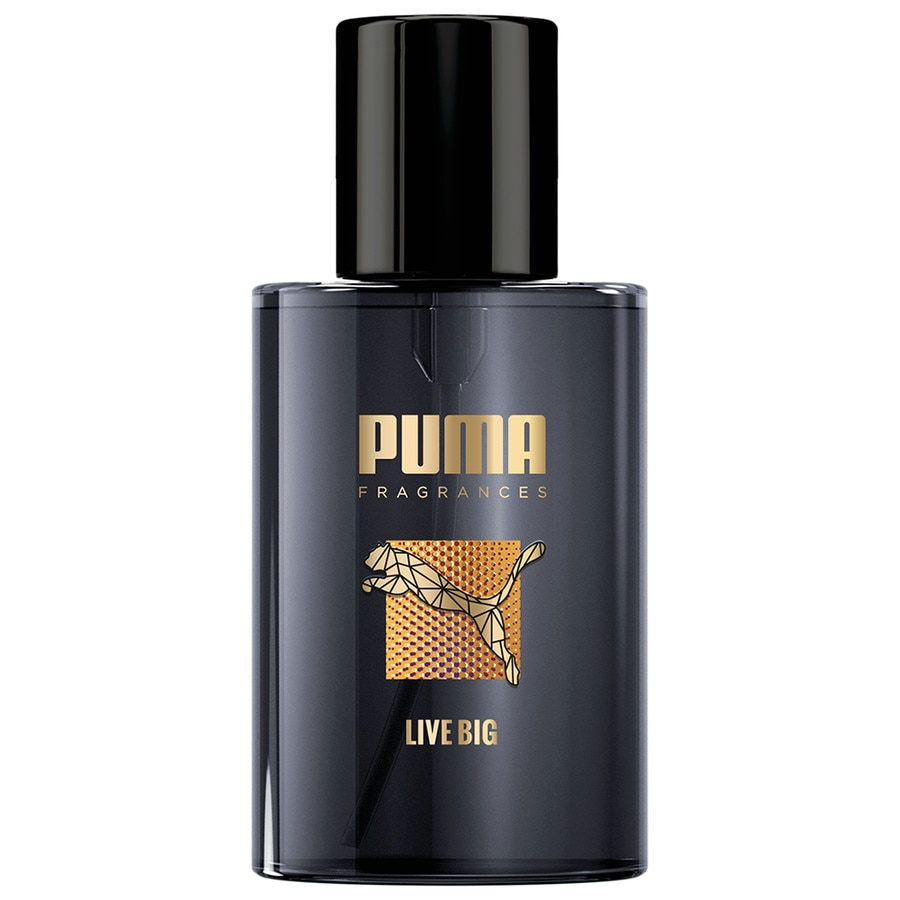 live big puma cologne un parfum pour homme 2016. Black Bedroom Furniture Sets. Home Design Ideas