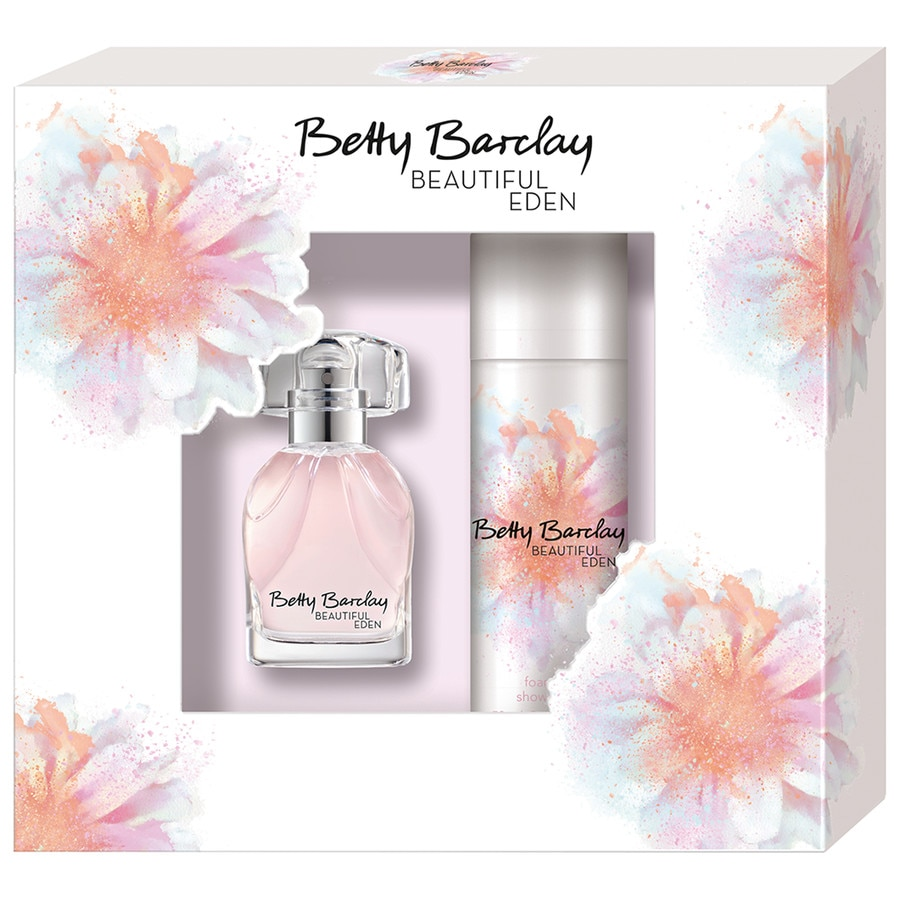 Beautiful eden eau de parfum betty barclay perfume a new fragrance beautiful eden eau de parfum betty barclay for women pictures izmirmasajfo