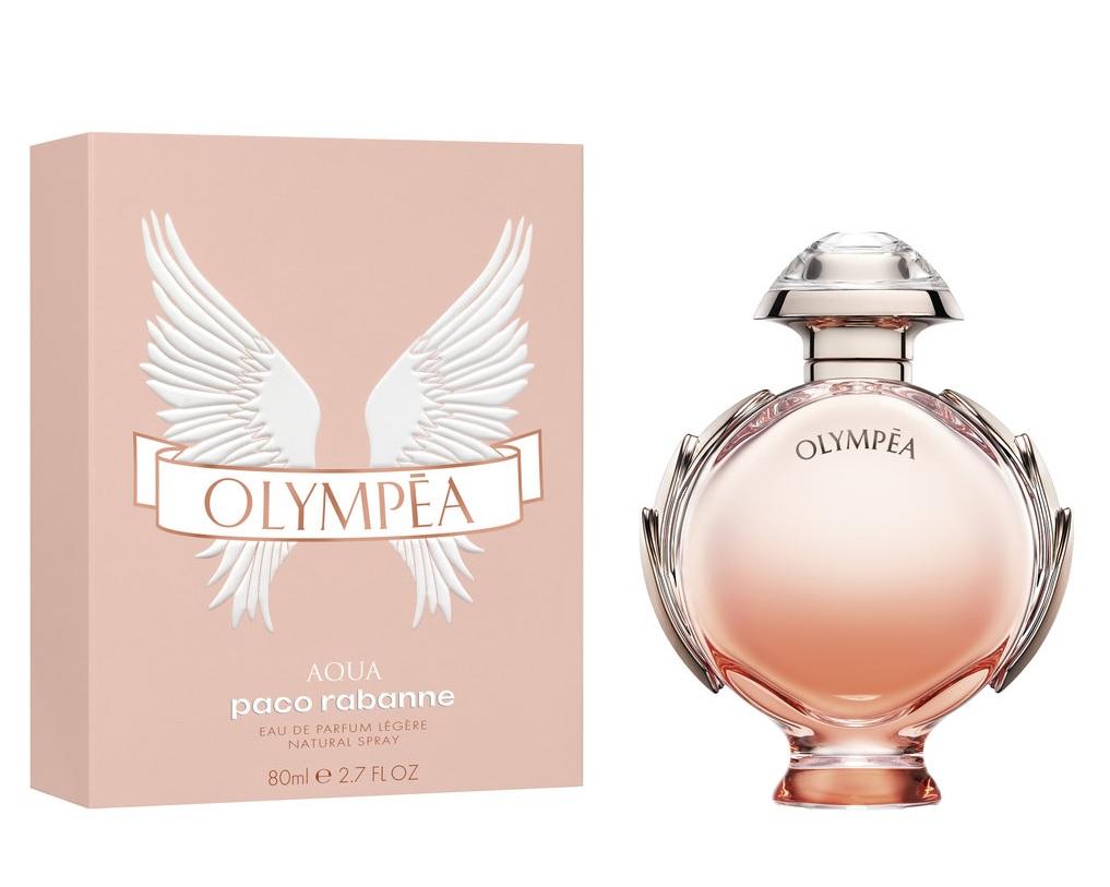 Olymp a acqua eau de parfum l g re paco rabanne perfume for Paco rabanne women s fragrance