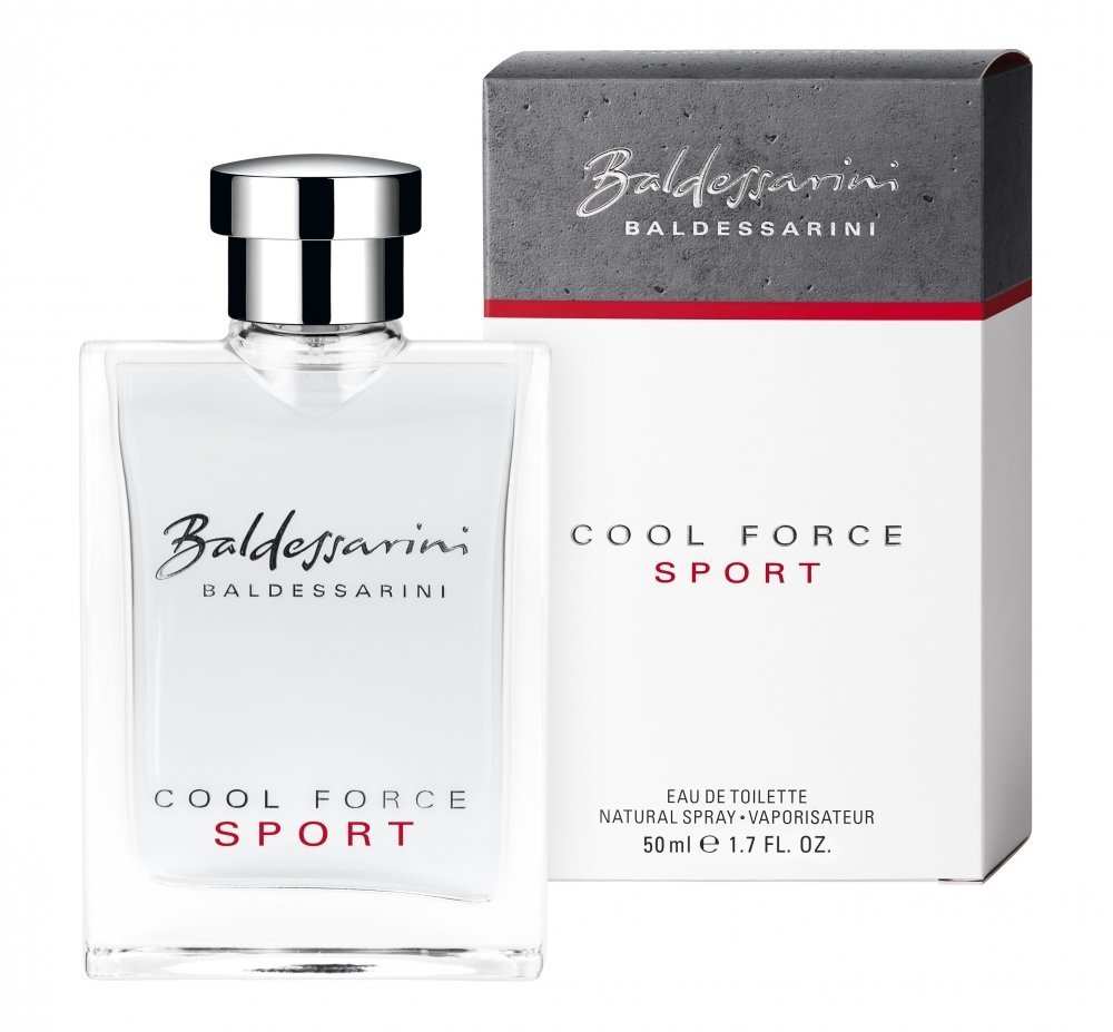 Baldessarini Cool Force Sport Baldessarini Cologne A New