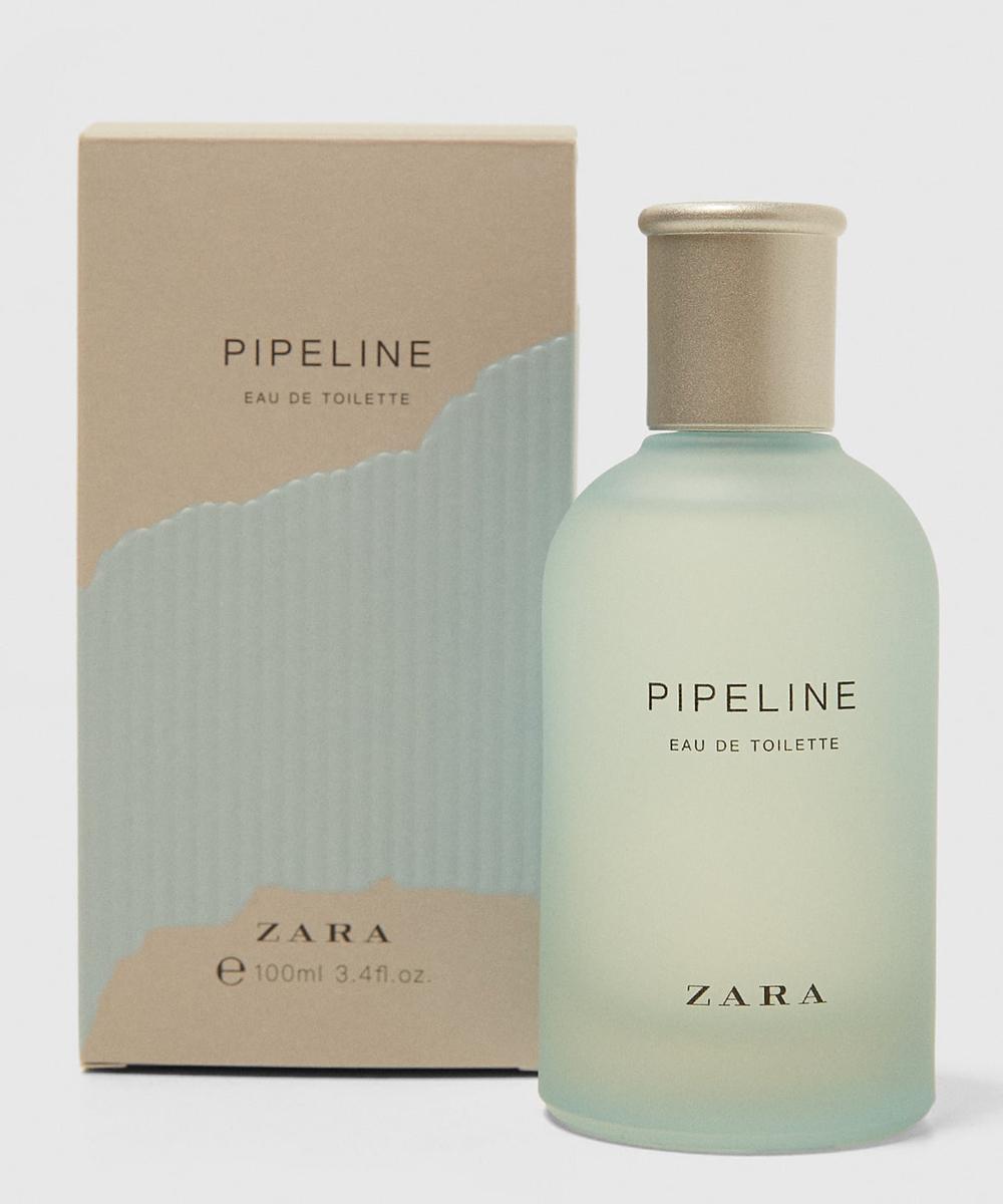 pipeline zara cologne un nouveau parfum pour homme 2018. Black Bedroom Furniture Sets. Home Design Ideas