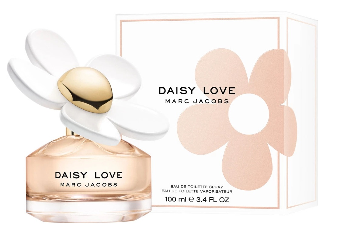Daisy love marc jacobs perfume a new fragrance for women 2018 daisy love marc jacobs for women pictures izmirmasajfo Image collections