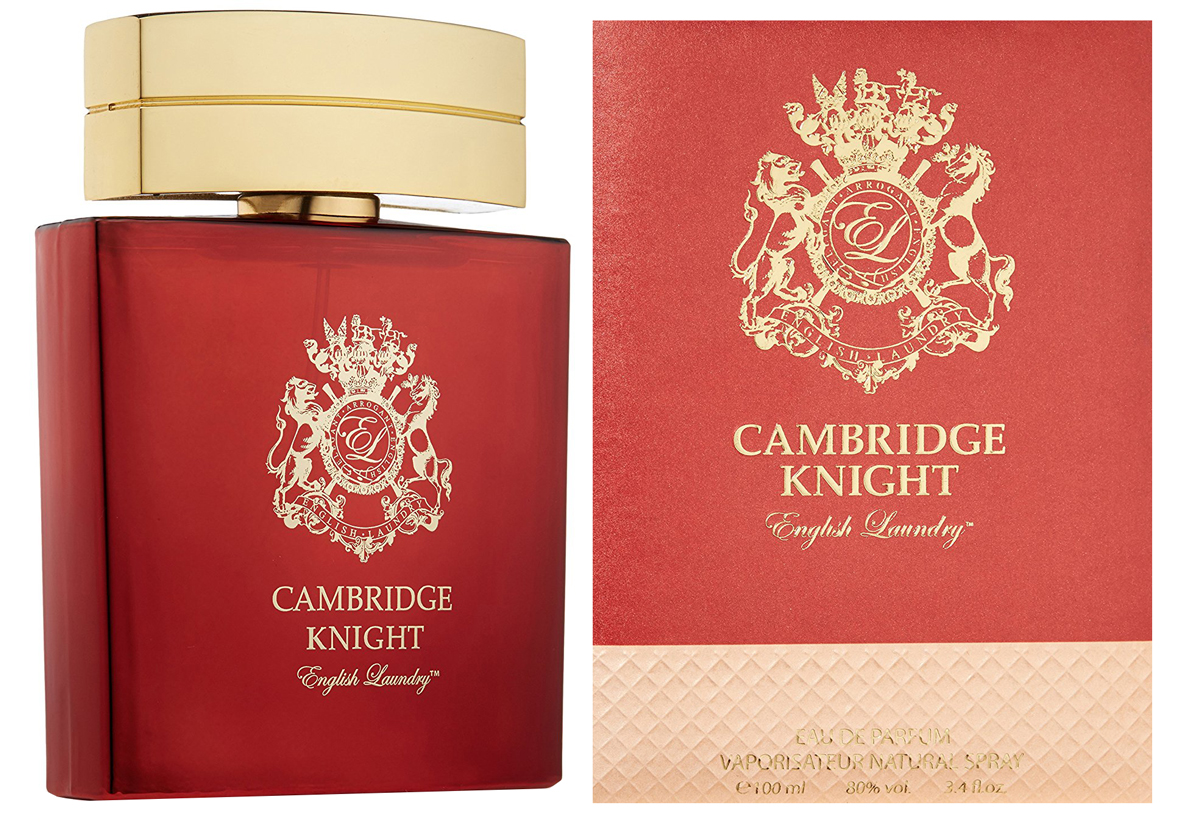 Cambridge Knight English Laundry Cologne A Fragrance For
