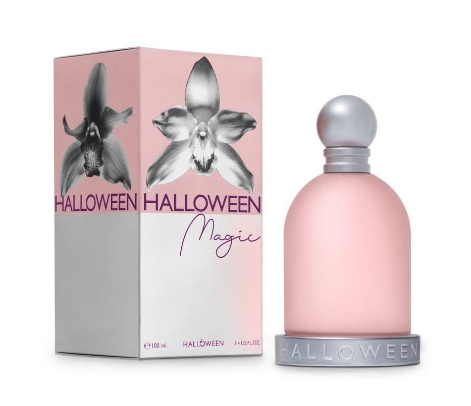 Perfume Halloween Tester: Halloween Magic Halloween Perfume