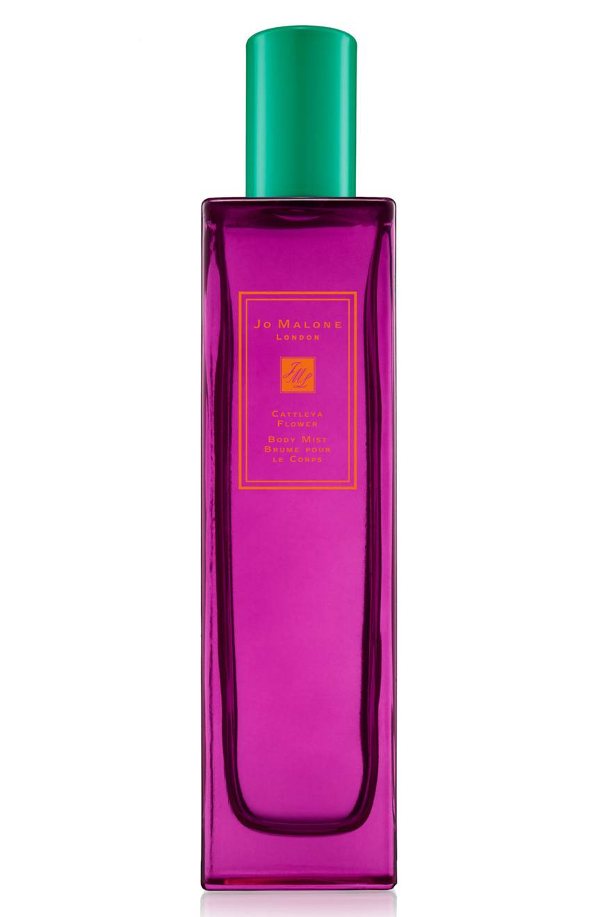 Cattleya Flower Body Mist Jo Malone London Perfume A New Fragrance