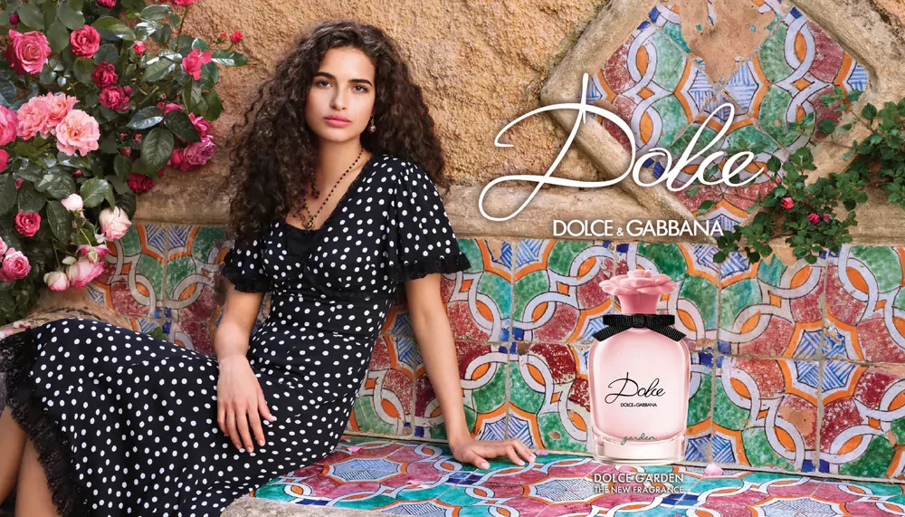 dolce and gabbana perfume advertisement essay September 01, 2017 - 16:21 bst hanna fillingham emilia clarke was announced as the new face for dolce & gabbana's perfume n march – her first ever fragrance campaign see images and video here.